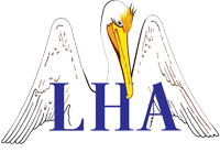 Louisiana Historical Association Mobile Logo